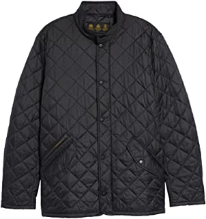 Barbour Mens Flyweight Chelsea Quilted Jacket (gajeowa)