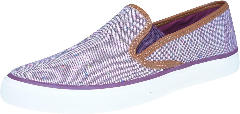 Sperry Seaside Womens Slip On Sneakers shoes