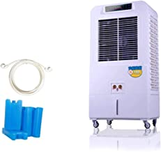Portable Air Conditioners for Home, Mobile Evaporative Cooling Industrial Refrigerator Water Cooling Air Conditioning Cons...