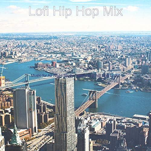 Lofi Hip Hop Mix