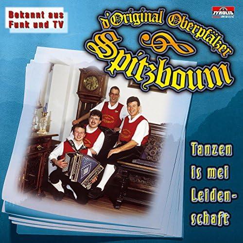 D'Original Oberpfälzer Spitzboum