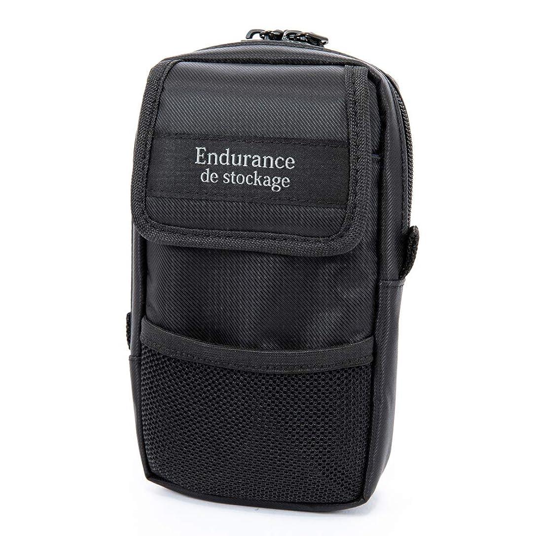 おかしいグリースモトリーEndurance カメラバッグ用カメラアクセサリー&スマホポーチ