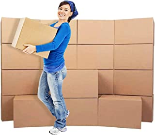 Boxes For Moving Medium And Large