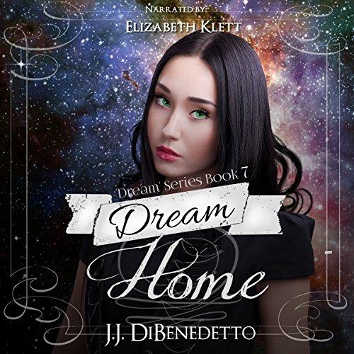 Dream Home audiobook cover art