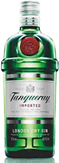 Tanqueray Gin 47,3% 0,7l Flasche