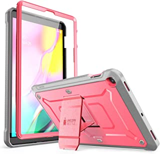 SUPCASE [Unicorn Beetle Pro Series] Design for Galaxy Tab S5e Case, Full-Body Rugged Protective Case with Built-in Screen Protector for Samsung Galaxy Tab S5e 10.5