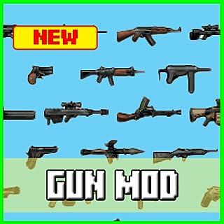 Gun Mods Pro Edition