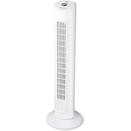 Duracraft DO1100E Ventilateur tour oscillant Blanc