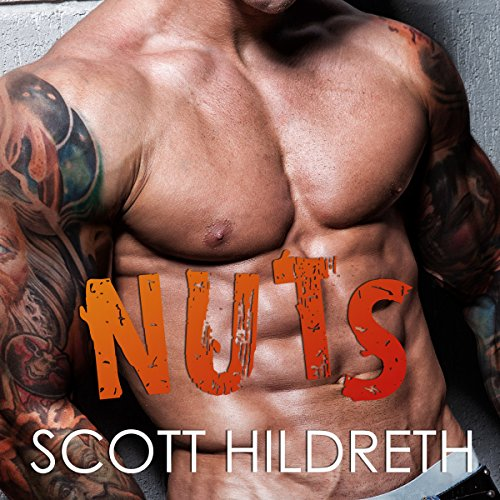 Nuts cover art