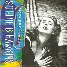 incl. Damn I Wish I Was Your Lover (CD Album Sophie B. Hawkins, 11 Tracks)