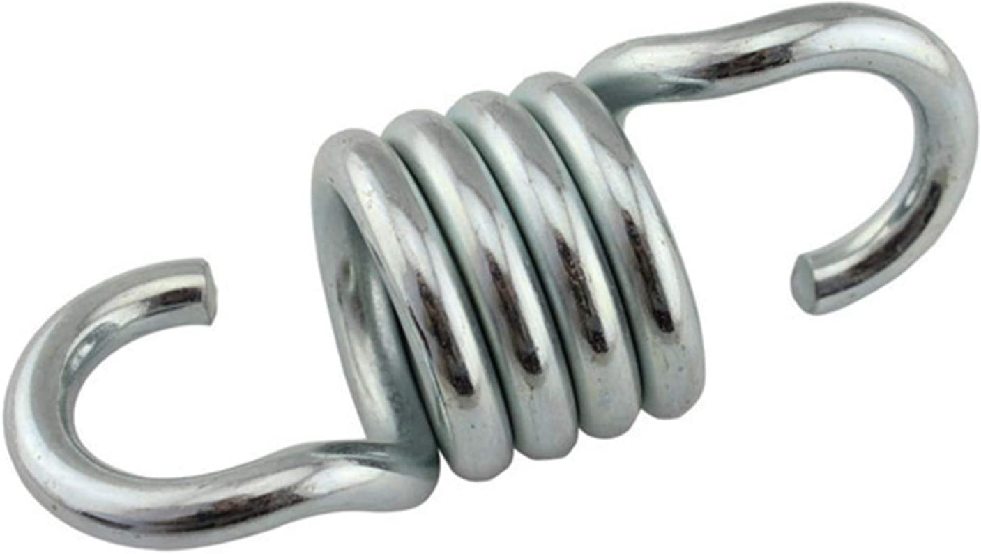 Liovns Mdingbao-Tension Selling Gorgeous and selling Spring Sturdy Extension Steel Fit