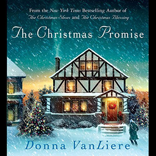 Couverture de The Christmas Promise