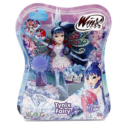 Giochi Preziosi Winx Tynix Fairy Bambola Musa