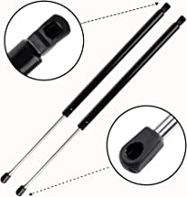 AUTOMUTO 74820-SWA-A01 74820-SWA-A012 6179 Lift Supports Gas Struts Shocks Springs Replacement Fit for 2007-2011 Honda CR-V Rear Liftgate