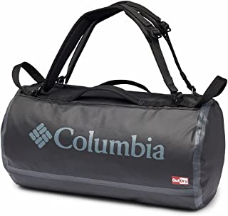 Columbia Unisex Outdry Ex 40L Duffle, Black, One Size