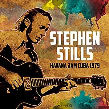 Havana Jam Cuba 1979 (live)