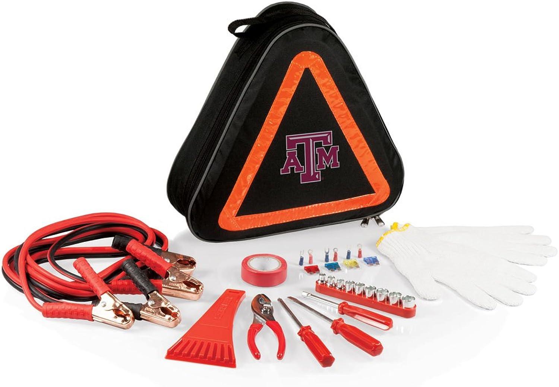 NCAA Texas A&M Aggies Roadside Emergency Kit