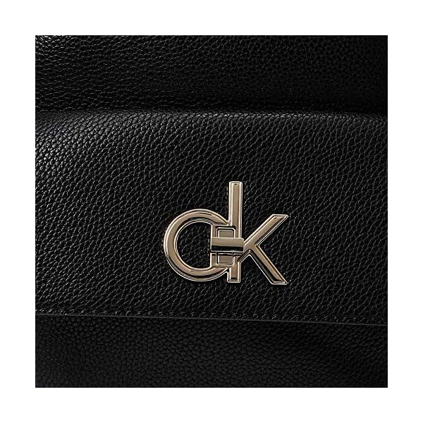 61aW9QD0WqL. SS600  - Calvin Klein Re-lock Backpack - Bolsos bandolera Mujer