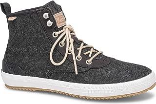 Women's Scout Boot Felt Sneaker