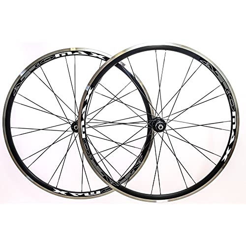ebfb90cdc85 Aeromax Alloy Wheelset Road Bike Comp 700c Wheels