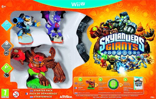 Best skylanders giants wii portal for 2020