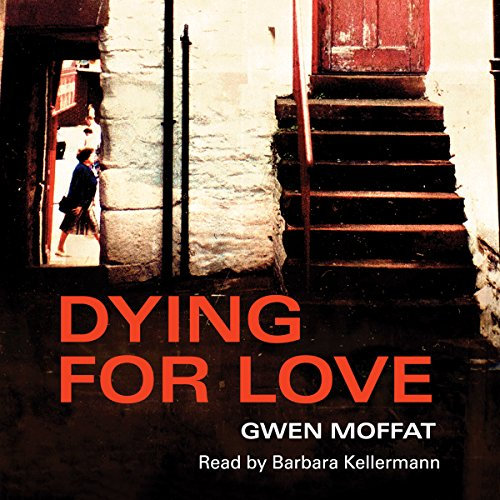 Dying for Love cover art