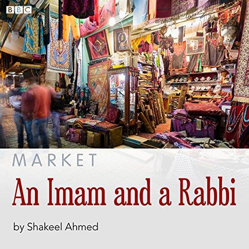 Market: An Imam and a Rabbi cover art