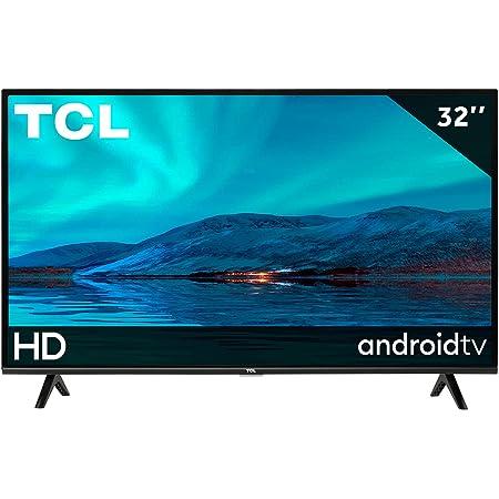 """Pantalla TCL 32"""" HD Smart TV LED 32A325 Android TV"""