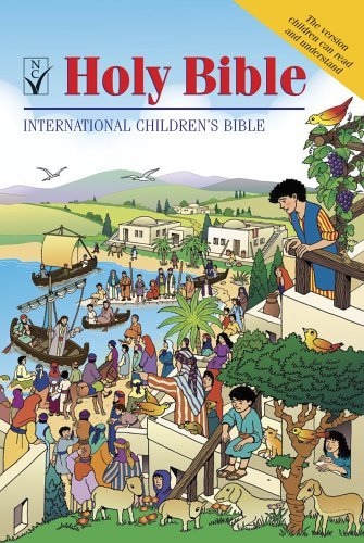 Compare Textbook Prices for Icb International Children's Bible: IDB Bible : New Century Version  ISBN 9780850099010 by Donna Cooner