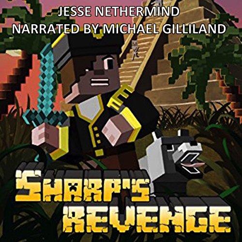 Couverture de Sharp's Revenge