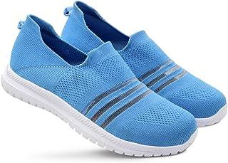 D Shoes Women's Sports Walking Shoes