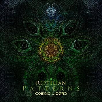 Reptilian Patterns