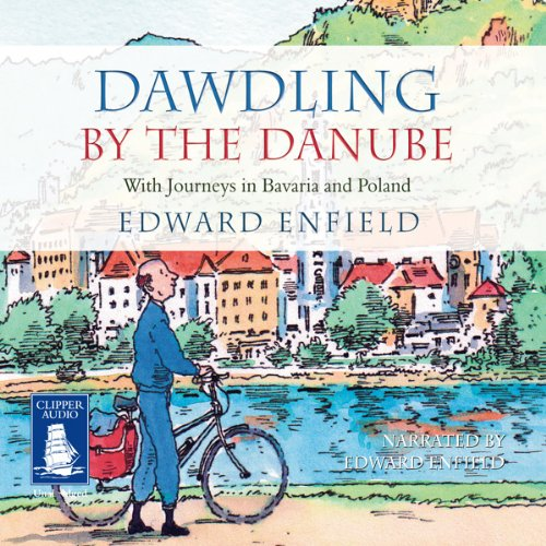 Dawdling by The Danube cover art