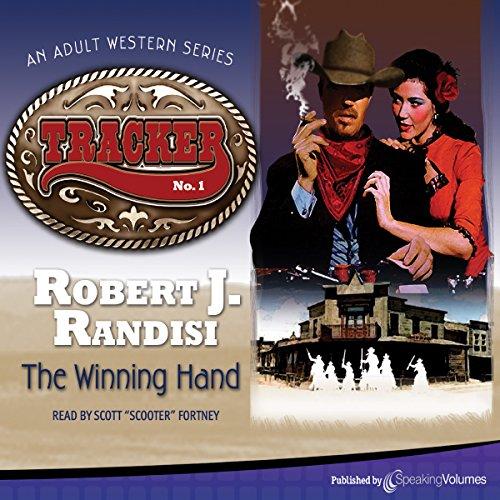 The Winning Hand audiobook cover art
