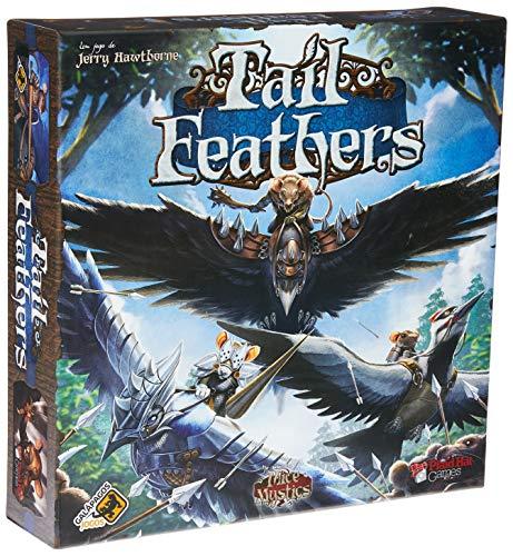Tail Feathers Galápagos Jogos Diversos