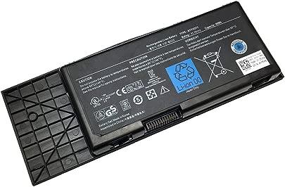 7XINbox 11 1V 90wh AM17XR3-6842BK Ersatz Akku Batterie f r Dell Alienware M17x R3 R4 AM17XR3-6842BK BTYV0Y1 7XC9N C0C5M 0C0C5M 318-0397 Schätzpreis : 77,99 €