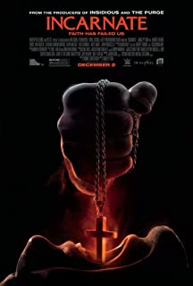 Best incarnate movie poster Reviews