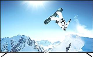 Nikai 50 Inch UHD LED SMART TV Platinium Series with WEBOS Operating System, AMAZON, NETFLIX, YOUTUBE, SHAHID ETC APPS NIK...