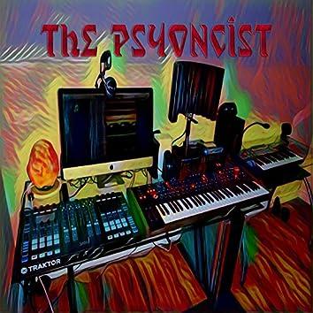 I Am the Psyonicist