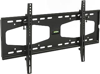 Mount-It! Slim Tilting TV Wall Mount Bracket for 32-55 Inch Samsung, Sony, Vizio, LG, Sharp TVs with Low Profile Design up...