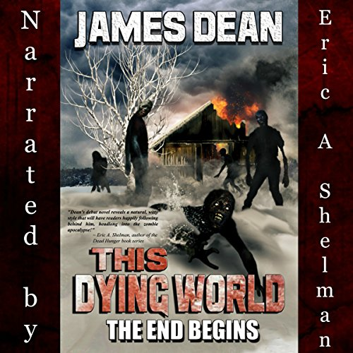 This Dying World audiobook cover art