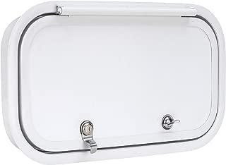 RecPro RV Baggage Door 18.5