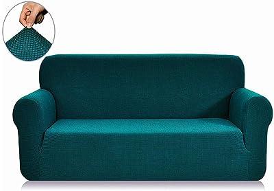 JM Textil Funda de sofá Chaise Longue Eneasis, Brazo Derecho ...