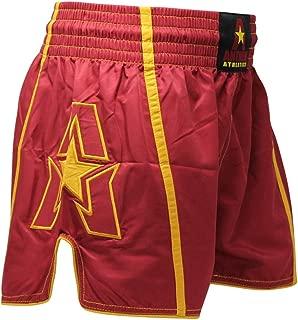 Thai Boxing Anthem Athletics Infinity Muay Thai Shorts Kickboxing