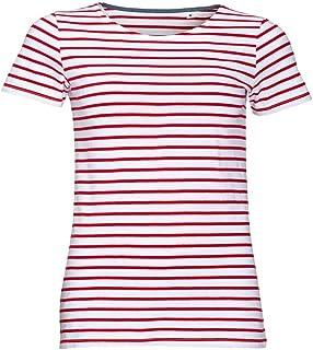 aff2a044165c44 Suchergebnis auf Amazon.de für: rot weiß gestreiftes tshirt: Bekleidung