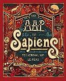 Van aap tot sapiens: De geschiedenis van de mens