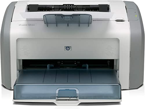 HP 1020 Plus Single Function Monochrome Laser Printer product image