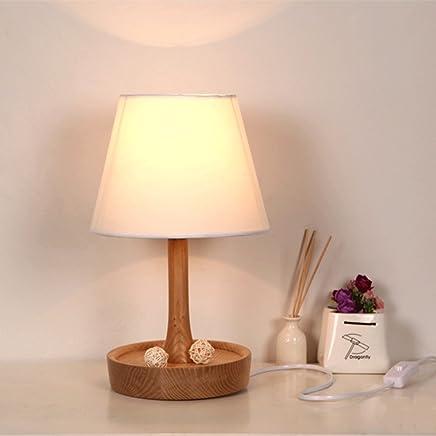 MILUCE 北欧のミニマリスト日本の畳のベッドサイドランプデザイナークリエイティブファッションの居間ランプ暖かいベッドルームの装飾ランプ