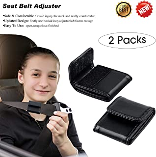 how wide is a seat belt strap