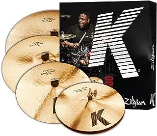 Zildjian Cymbal Set, inch (KCD900)